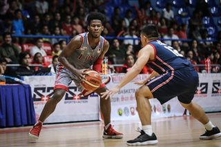 Player of the Week Perez continues to lead LPU in historic campaign