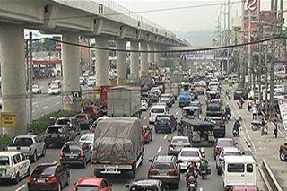 Pagbaba, pagsakay ng pasahero sa tapat ng 2 mall sa Marcos Highway, bawal na simula Okt. 18