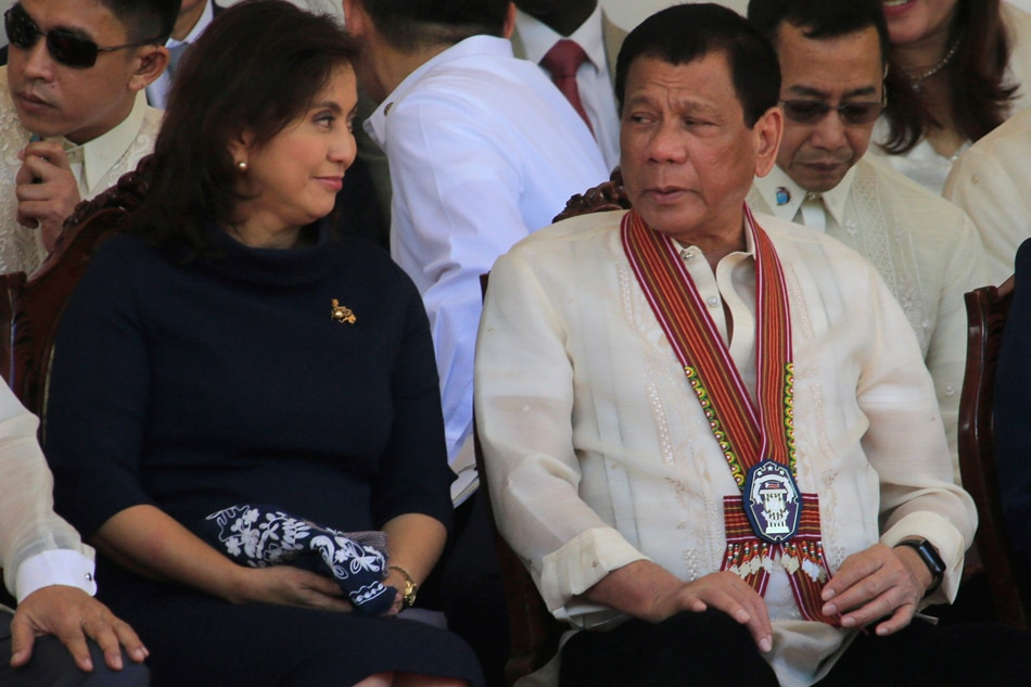 No proof of Marcos ill-gotten wealth? Robredo tells Duterte to look at court decisions