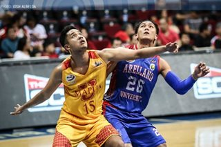Letran, Arellano try to keep NCAA Final 4 bids alive