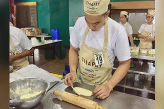 SILIPIN: Tagisan sa paggawa ng 'lokal' na tinapay