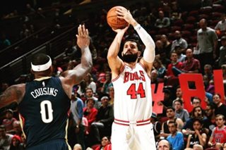 NBA: Bulls' Mirotic suffers fractured jaw in fight