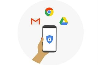 High-risk Gmail users may opt for advanced security: Google
