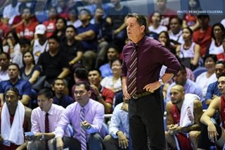 PBA: Cone guarantees Ginebra 'will rise' after poor start