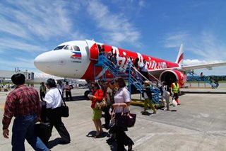 AirAsia starts flying to Taipei from Clark