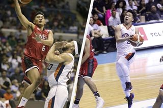 PBA: Battle of attrition between Ginebra, Meralco turns into game of adjustments