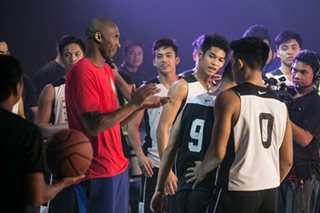 Kobe Bryant would refuse White House invite