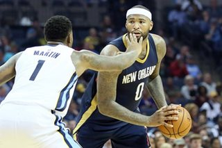 '3rd Splash Brother': DeMarcus Cousins joins Golden State Warriors