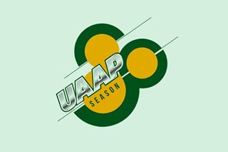 NU, UST to contest UAAP girls' volleyball title anew