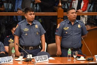Caloocan cops seek ocular inspection of Arnaiz shooting site
