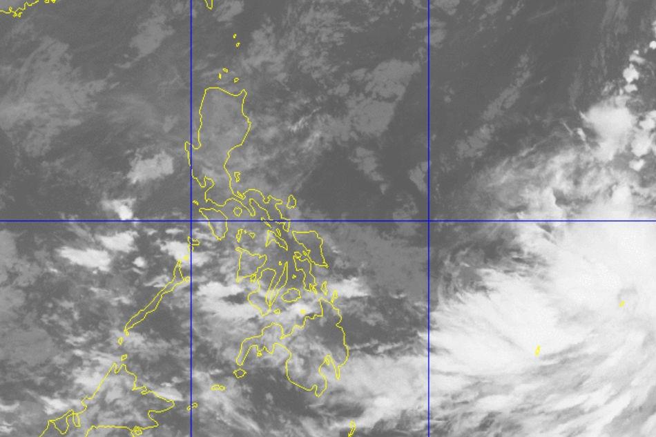 Approaching storm to dampen VisMin: PAGASA