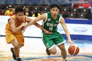 LSGH bags last Final 4 spot in NCAA juniors