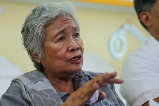 Briones says only half of all PH learners went back to private schools