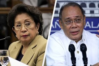 Palace to Ombudsman: Show 'true independence' in case vs Abaya
