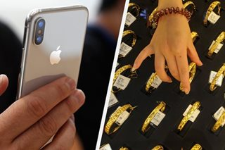 Gold or gadgets? Millennials may not be pawnshop-ready