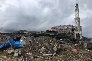 2 years after: Thousands of families have yet to return home to Marawi