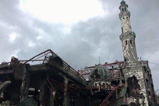134 pulis-ARMM na nakidigma sa Marawi, pinarangalan