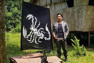 Jhong, vlogger na rin
