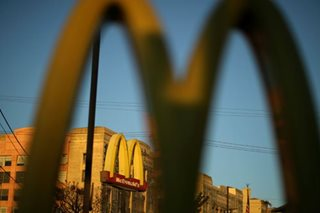 McDonald's profits jump as it taps tech for deliveries