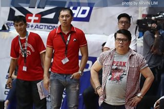 When it comes to swag, Manong Derrick sets the tone for UE