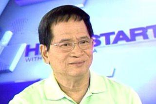 JIL leader Villanueva hits unsolved drug killings, blames 'scalawags'
