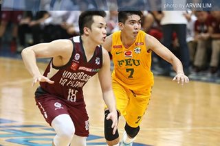 Finally, UP's Desiderio gets payback against FEU's Dennison