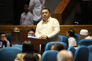 Roque, pinaalalahanan tungkol sa human rights