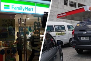 Why FamilyMart acquisition makes 'perfect sense' for Dennis Uy