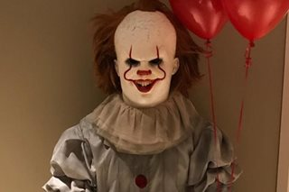 LOOK: LeBron, Cavs kill it on Halloween