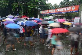 Pamunuan ng Manila North at Manila South Cemetery, pinaghahanda na para sa Undas
