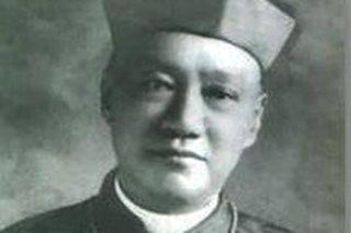 Pinoys push for Ilocano bishop's sainthood