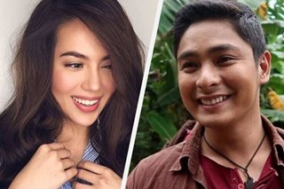 Julia Montes, may hininging tips kay Coco Martin