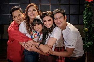 'Just Love', handog ng mga Kapamilya para sa Pasko