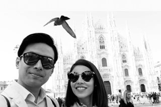 Christian Bautista gets engaged
