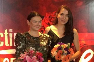 This actress replaced Angelica in new series with Julia Montes