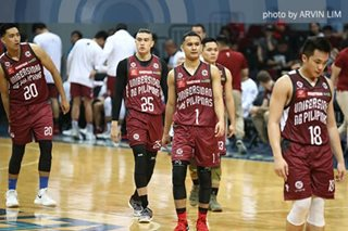 UP to train in Serbia ahead of UAAP Season 81