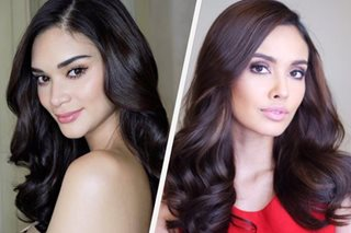 Pia, Megan happy for PH's back-to-back pageant wins