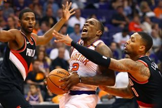 Bledsoe heads to Bucks after Suns row
