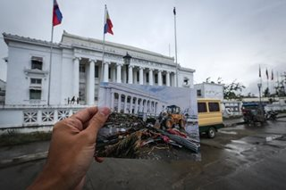 Palace declares Nov. 8 a non-working day in Tacloban