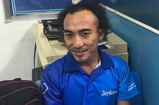 Suspect in Baclaran teen slay nabbed in Cavite