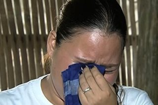 Wife of soldier killed by friendly fire in Marawi still seeking answers