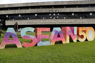 ASEAN confident of growth despite trade tensions