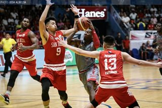 Well-rested Lyceum battles in-form San Beda as NCAA Finals open