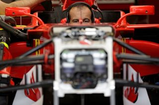 F1 has no plan to be like NASCAR, Carey assures Ferrari