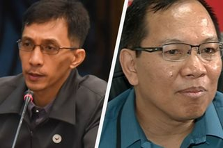 2 ex-Customs officials who faced Senate get new posts