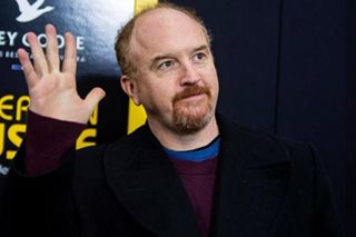 Comedian Louis C.K. admits sexual misconduct, entertainment outlets cut ties