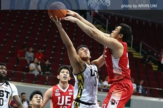 Pasaol, UE don't want to be on wrong end of history vs. UST