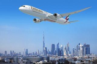 Emirates orders 40 Boeing 787 Dreamliners for $15.1 billion