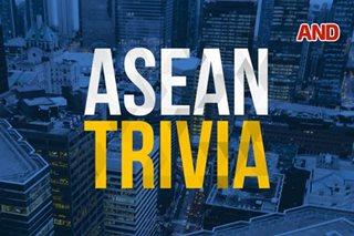 ASEAN Trivia
