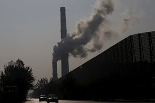 World carbon emissions on the rise again -study